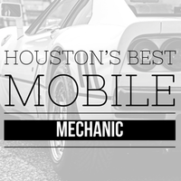 Houston's Best Mobile Mechanic!