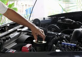 Spark Plugs and Ignition Coils, Mobile Mechanic Houston