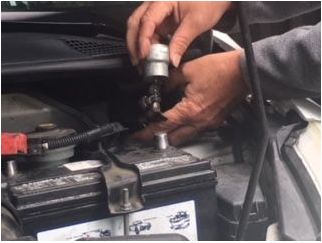 Mobile Mechanic Houston, car mechanic Houston, auto mechanic Houston