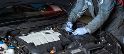 On-site Vehicle Repair Houston TX!